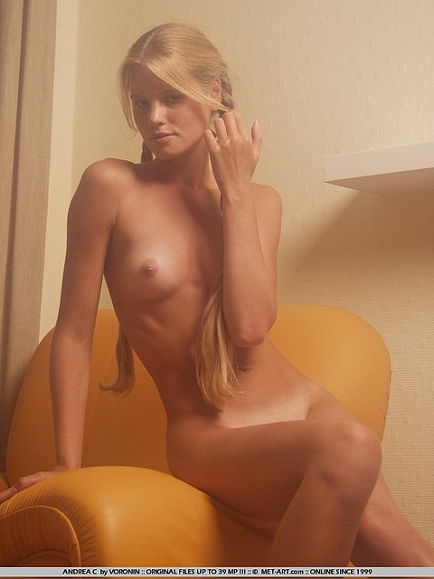 sexual girl andrea demostrate us her sweet body